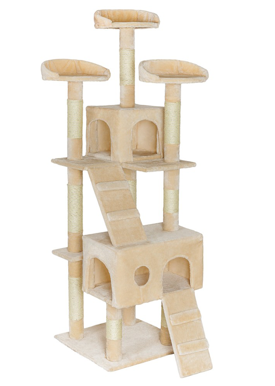 kratzbaum royal beige dietschys gmbh. Black Bedroom Furniture Sets. Home Design Ideas