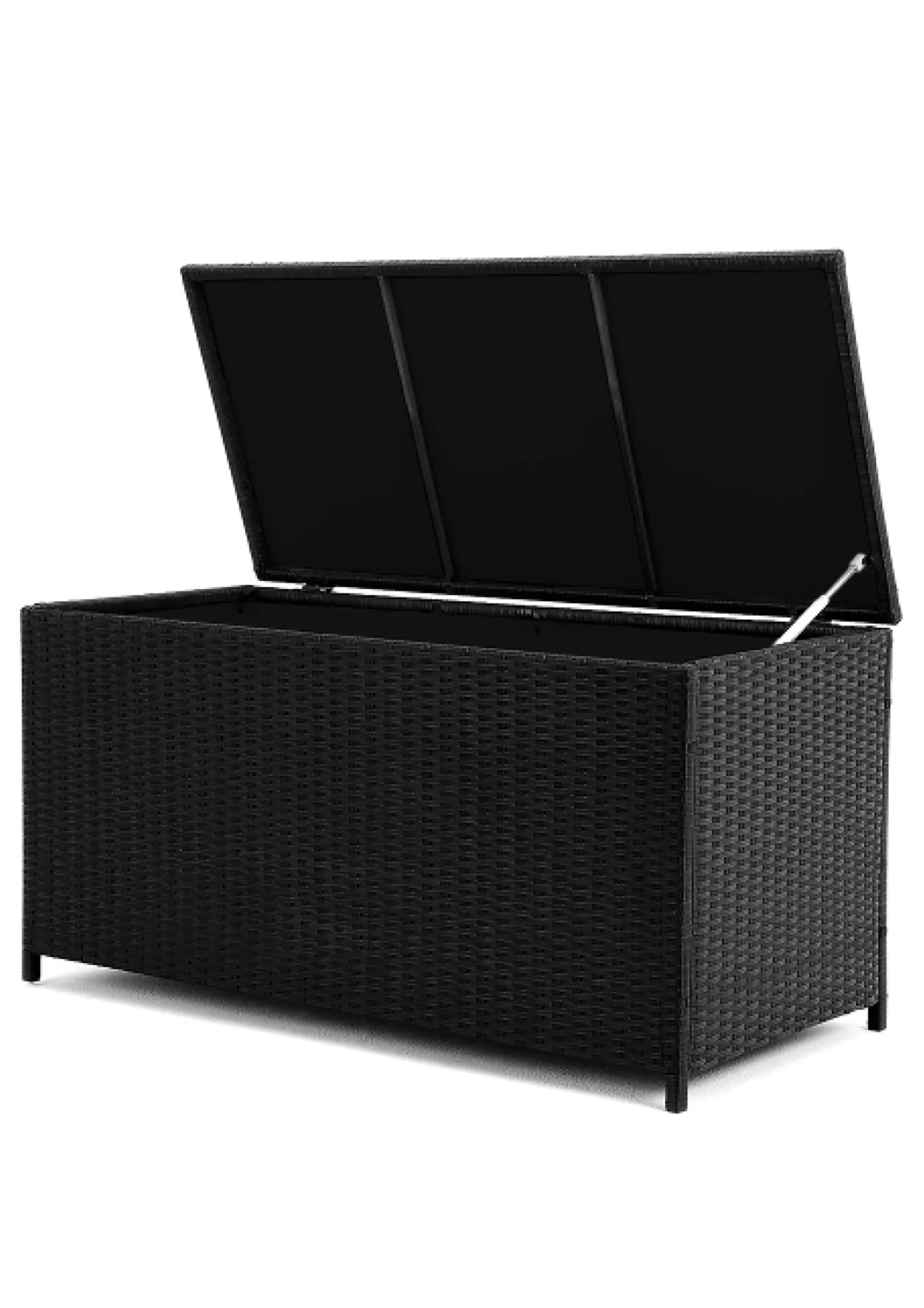 gartenbox rattan dietschys gmbh. Black Bedroom Furniture Sets. Home Design Ideas