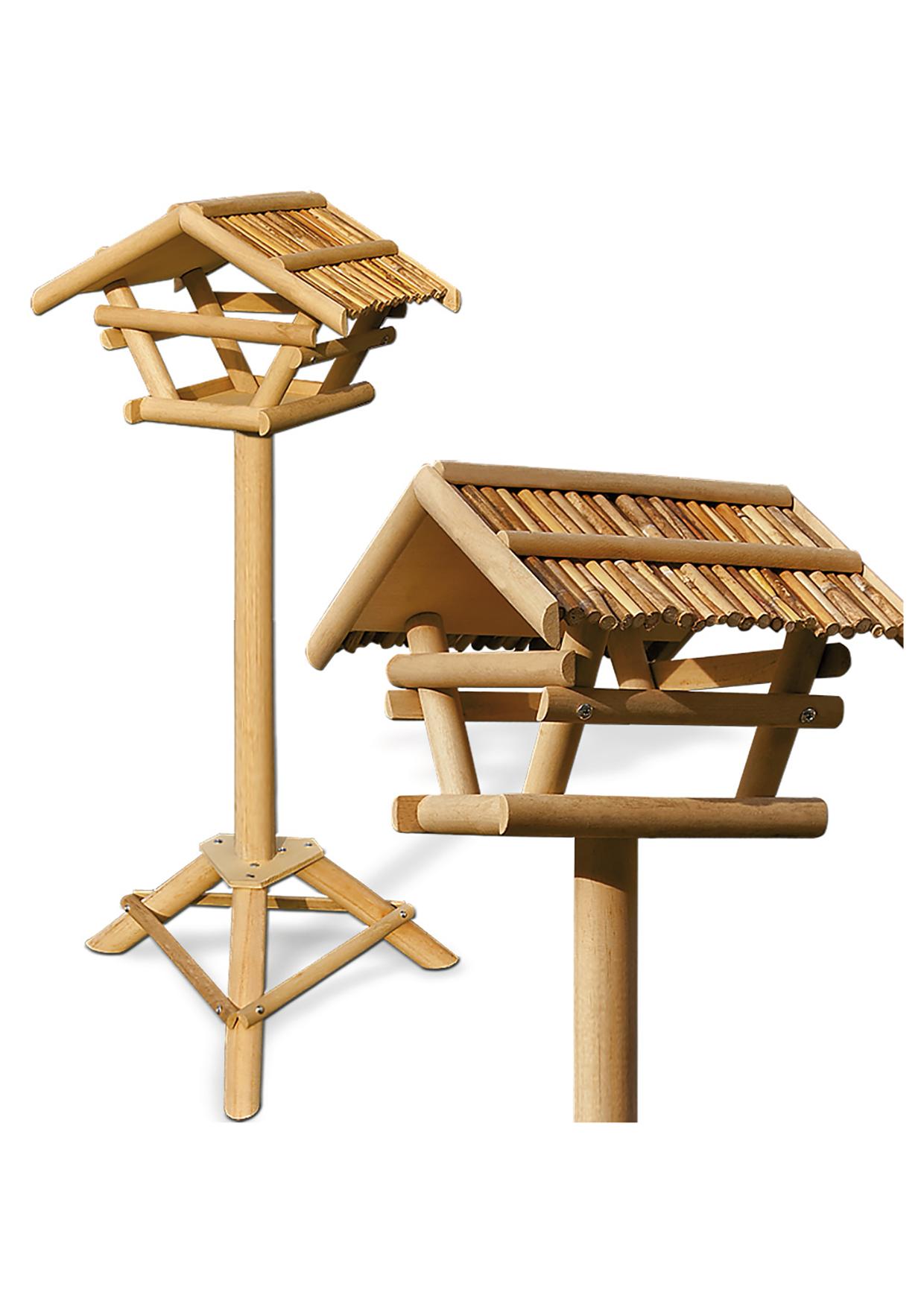 vogelhaus mit st nder dietschys gmbh. Black Bedroom Furniture Sets. Home Design Ideas