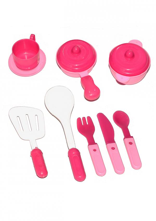 Kinder Küchenset